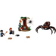 LEGO Harry Potter 75950 Aragogovo doupě - Stavebnice