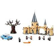 LEGO Harry Potter 75953 Bradavická vrba mlátička - Stavebnice