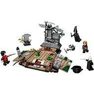 LEGO Harry Potter TM 75965 Voldemortův návrat™ - Stavebnice