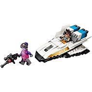 LEGO Overwatch 75970 Tracer vs. Widowmaker - Stavebnice