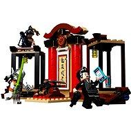 LEGO Overwatch 75971 Hanzo vs. Genji - Stavebnice
