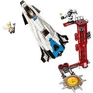 LEGO Overwatch 75975 Watchpoint: Gibraltar - Stavebnice