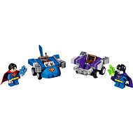 LEGO Super Heroes 76068 Mighty Micros: Superman vs. Bizarro - Stavebnice