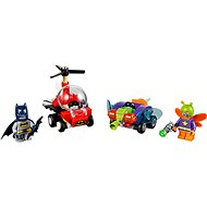 LEGO Super Heroes 76069 Mighty Micros: Batman vs. Killer Moth - Stavebnice
