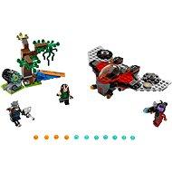 LEGO Super Heroes 76079 Útok Ravagera - Stavebnice