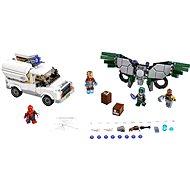 LEGO Super Heroes 76083 Pozor na Vultura - Stavebnice