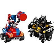 LEGO Super Heroes 76092 Mighty Micros: Batman vs. Harley Quinn - Stavebnice