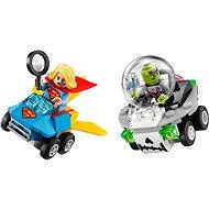 LEGO Super Heroes 76094 Mighty Micros: Supergirl vs. Brainiac - Stavebnice