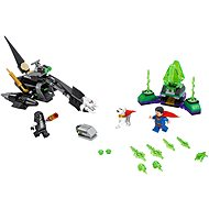LEGO Super Heroes 76096 Superman a Krypto se spojili - Stavebnice