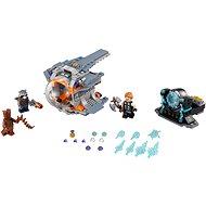 LEGO Super Heroes 76102 Thorovo kladivo Stormbreaker - Stavebnice