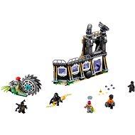 LEGO Super Heroes 76103 Corvus Glaive útočí - Stavebnice