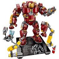 LEGO Super Heroes 76105 Hulkbuster: Ultron edice - Stavebnice