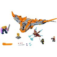 LEGO Super Heroes 76107 Thanos: Poslední bitva - Stavebnice