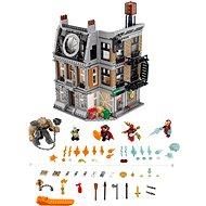 LEGO Super Heroes 76108 Souboj v Sanctum Sanctorum - Stavebnice