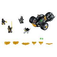 LEGO Super Heroes 76110 Batman: Útok Talonů - Stavebnice