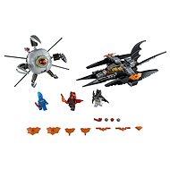 LEGO Super Heroes 76111 Batman: Zničení Brother Eye - Stavebnice