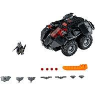 LEGO Super Heroes 76112 Batmobil ovládaný aplikací - Stavebnice