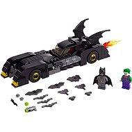 LEGO Super Heroes 76119 Batmobile: pronásledování Jokera - LEGO stavebnice