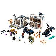 LEGO Super Heroes 76131 Avengers Compound Battle - LEGO Building Kit
