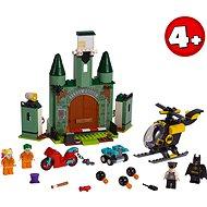 LEGO Super Heroes 76138 Batman and The Joker Escape - Building Kit