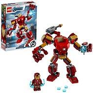 LEGO Super Marvel Heroes 76140 Iron Man Mech - LEGO Building Kit