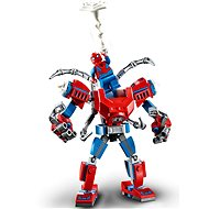 LEGO Super Heroes 76146 Spider-Man Mech - LEGO Building Kit