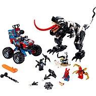 LEGO Super Heroes 76151 Venomosaurus Ambush - LEGO Building Kit