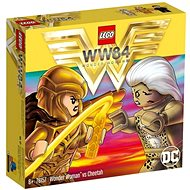 LEGO Super Heroes 76157 Wonder Woman™ vs Cheetah™ - LEGO stavebnice