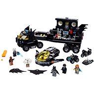 LEGO Super Heroes 76160 Mobile Bat Base - LEGO Building Kit