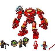 LEGO Super Heroes 76164 Iron Man Hulkbuster against AIM agent - LEGO Building Kit