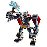 LEGO Super Heroes 76169 Thor v obrněném robotu - LEGO stavebnice