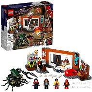 LEGO® Marvel Spider-Man 76185 Spider-Man vdílně Sanctum