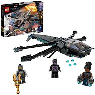 LEGO® Marvel Avengers 76186 Black Panther adračí letoun