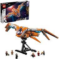 LEGO® Marvel 76193 Loď Strážců
