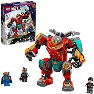 LEGO® Marvel Avengers 76194 Sakaarianský Iron Man Tonyho Stark - LEGO stavebnice