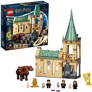 LEGO Harry Potter TM 76387 Bradavice: setkání s Chloupkem