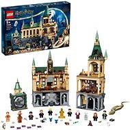 LEGO Harry Potter TM 76389 Harry Potter™ Bradavice: Tajemná komnata - LEGO stavebnice