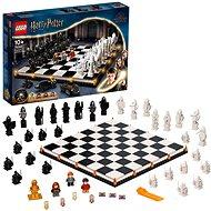 LEGO Harry Potter TM 76392 Bradavice: kouzelnické šachy - LEGO stavebnice