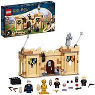 LEGO® Harry Potter™ 76395 Bradavice: první hodina létání