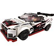 LEGO Speed Champions 76896 Nissan GT-R NISMO - LEGO stavebnice