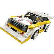 LEGO Speed Champions 76897 1985 Audi Sport quattro S1 - LEGO stavebnice