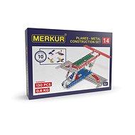 Merkur letadlo - Stavebnice