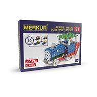 Merkur železniční modely 031 - Stavebnice