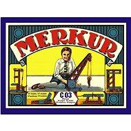 Merkur Classic C03 - Stavebnice