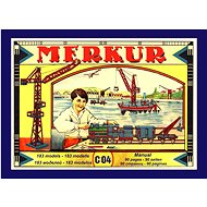 Merkur Clasicc C04