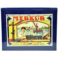 Merkur Clasicc C05 - Stavebnice