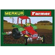 Merkur farmářská sada - Stavebnice