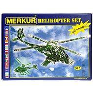 Merkur Sada helikoptér - Stavebnice