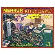 Merkur Kitty Hawk - Stavebnice