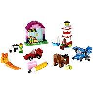 LEGO Classic 10692 Tvořivé kostky - Stavebnice